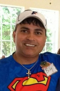 Billy Martinez