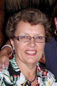 Vera Bamberg
