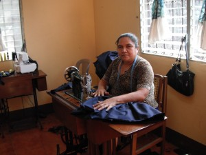 Sewing Machine for local seamstress